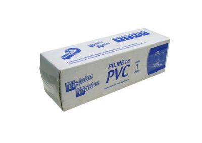 4622 FILME PVC COZINHA PRATICA 28X300 CHAMPANHE