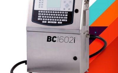 BC1602i – Pequenos Caracteres