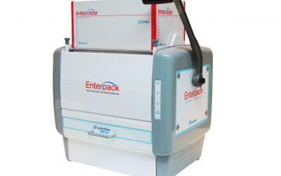 Termosseladora EHM-350 Manual