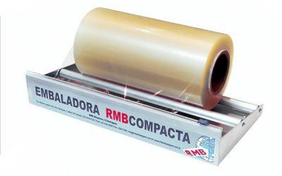 Embaladora Manual Compacta