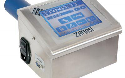 Z101 – Grandes Caracteres
